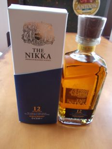 nikka 12 years old.