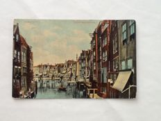 Netherlands and Belgium 129 postcards