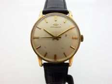 Movado Men's WristWatch 1960's
