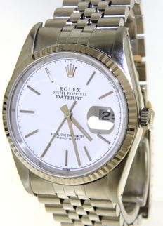 Rolex Datejust - Oyster Perpetual