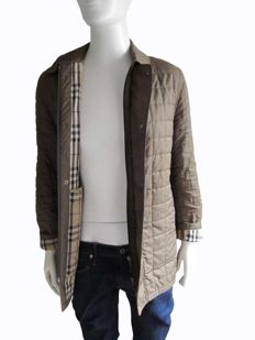Burberry - Helson field jacket