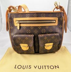 Louis Vuitton – Hudson GM – Shoulder bag
