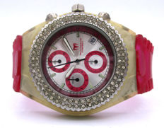 TechnoMarine Chrono - Ladies Timepiece