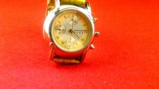 Lucien Rochat – Keos chronograph – For men – From the 1980s