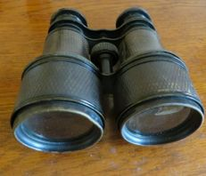 James More binoculars - first half 20th century