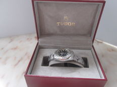 Rolex — Tudor Prince Oysterdate Silver - Service by Rolex — 96090 — Women — 1990-1999