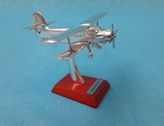 Airplane metal Antonov An-2 6,5 cm brand new in box with certificate