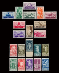 Kingdom of Italy 1934-1937
