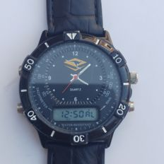 Renault F1 Williams men's wristwatch 1998/99