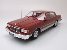 Modelcar Group - Scale 1/18 -  Chevrolet Caprice