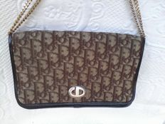 Christian Dior – Vintage clutch, hand-held or worn on the shoulder ***No reserve price***