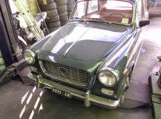 Lancia - Appia Saloon III - 1962 / Sold without reserve price
