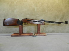 Match air gun MAUSER MOD. 300 SL. cal 4,5 mm (.177)