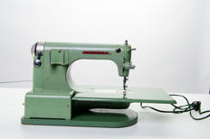 Fridor, sewing machine, Germany, ca. 1955