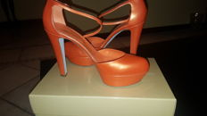 Sergio Rossi women's shoes, size 40 (IT)