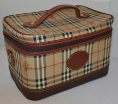 Burberrys - Large Burberry train bag / multi-purpose bag - Limited edition