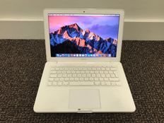 Apple MacBook White 2,26GHz 13 inch