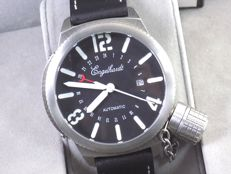 Engelhardt automatic – men's watch – 20 – year 2017, never worn, in new condition.