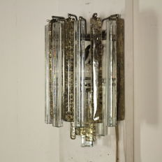 Unknown designer — wall lamp (lot 2)