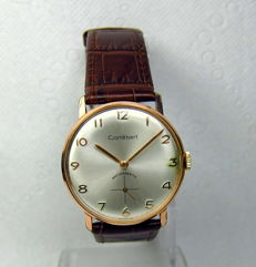 cortebrt manual winding men,s watch 1960