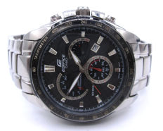 Casio Original Edifice Chrono - Men's Timepiece