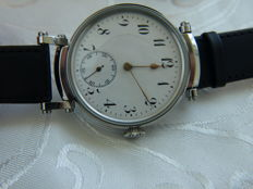 16. Ancre marriage watch between 1905-1910