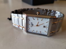 Elysee Classic Edition Steel/Gold, NOS