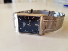 Elysee Classic Black Edition Square Steel, NOS