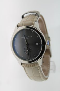 Lars Larsen wristwatch