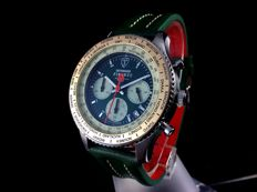DETOMASO RACING MARKS A MAN – MEN'S CHRONOGRAPH 2016.
