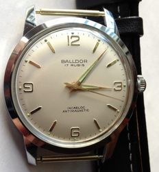 Balldor Classic - Swiss made - Men's watch - 1960/1969