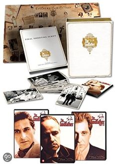 The Godfather - 40th Anniversary Collection