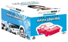 Magnum P.I.: The Complete Collection [DVD]  - Miami Vice The Complete Collection [DVD]