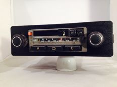 Blaupunkt Essen stereo CR classic car radio - 1980s - for Fiat, Opel, Ford, Volkswagen, Porsche and others