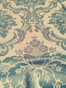 Batch of vintage fabrics for upholstery - Italy - first half of the 20th century