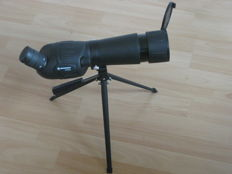 Telescope: BRESSER Spotting Scope 20-60 x 60.