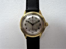 TAVANNES (CYMA) World War Two Military Medicus Field Watch Circa 1942