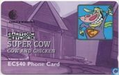 Cow and Chicken - Super Cow