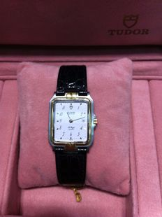 Tudor Le Royer, Ref. 15009/3 --  For women -- 70/79