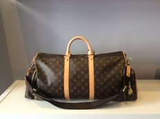 Louis Vuitton – Sac Gymnastique