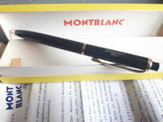 Montblanc Pix 396 vulpotlood - 1950's - New and unused in the original box with the manual