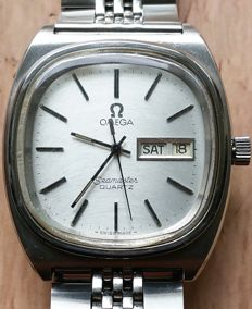 OMEGA Seamaster Day&Date  1970-1979