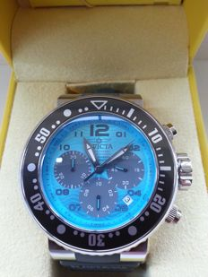 Invicta Ocean Voyage Limited Edition 1632 / 2600 Chronograph – men's wristwatch