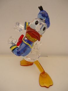 Swarovski - Donald Duck.