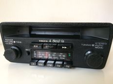 Volvo Stereo 4 for among others  240 244 245 radio cassette