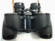 Exclusive Japanese wide angle binoculars ZUIHO OIC 7 x 35.  Angle of 10.5 * + unique, beautiful/exceedingly strong case.