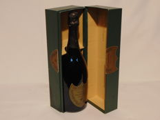 1983 Dom Perignon Vintage Champagne - 1 bottle (77cl) with original coffret
