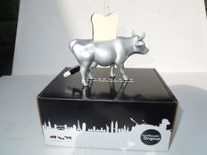 Cow Parade - Cowparade - Milktoast- Medium - Resin