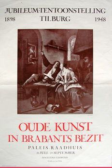 Anonymous - Oude kunst in Brabants bezit - 1948