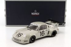 Norev - Scale 1/18 - Porsche 911 Carrera RSR 2.1 #16 - Mid-Ohio 3 Hours 1977